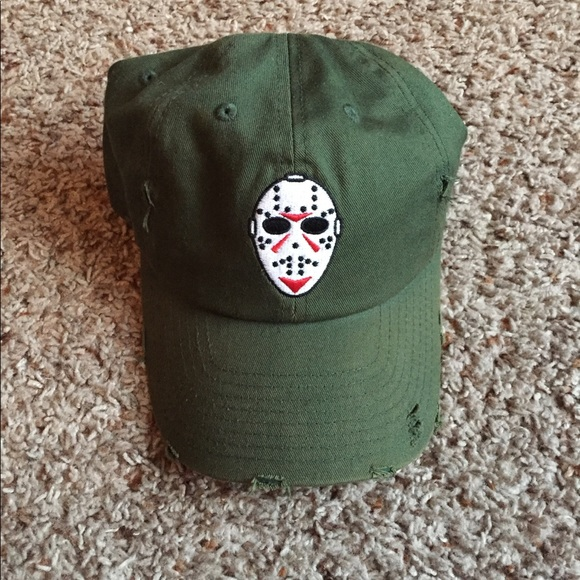 Gucci Other - Jason Dad Hat c9f26a70972